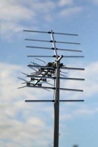 Aerial TV Installation - Antennas Newcastle