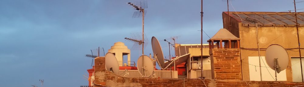 Antennas Newcastle